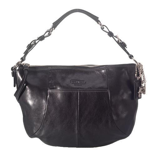 Coach Soho Leather Hobo Handbag