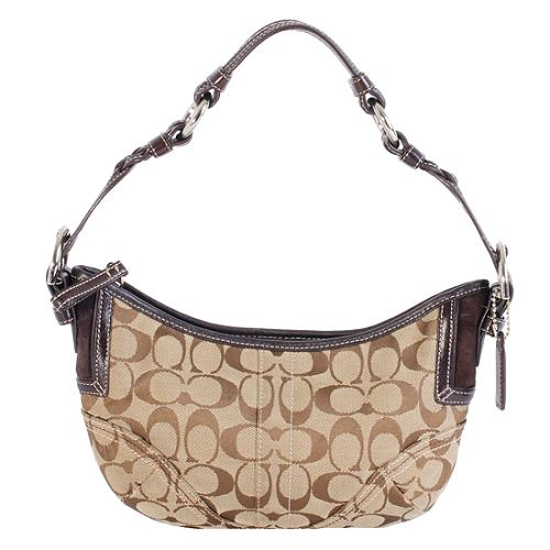 a5830e133e Coach-Soho-Signature-Small-Hobo-Handbag 49879 front large 1.jpg