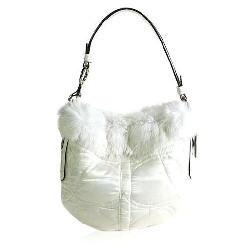 Coach Soho Ski Hobo Handbag