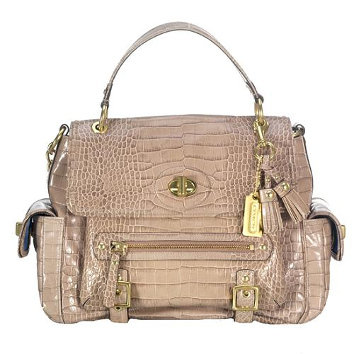 Handmade Leather Handbags Sydney