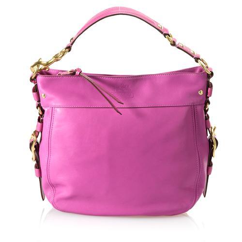 Coach Zoe Large Hobo Handbag