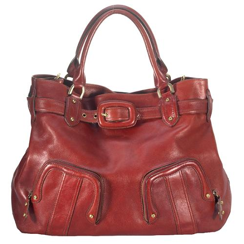 Cole Haan Aerin Large Convertible Tote