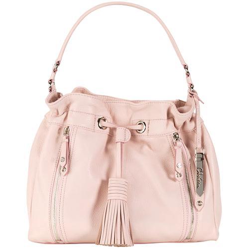 Cole Haan Bailey Drawstring Hobo Handbag