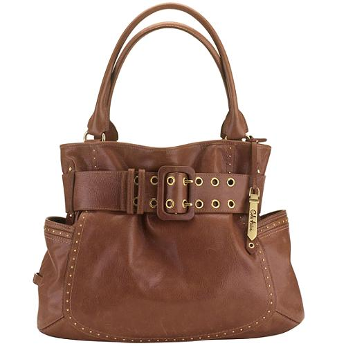 Cole Haan Britney Belted Tote