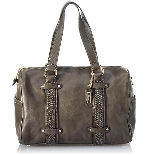 Cole Haan Camden Jade Handbag