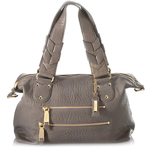 Cole Haan Crosby Archer Satchel Handbag