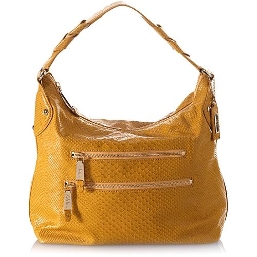 Cole Haan Crosby Avery Hobo Handbag