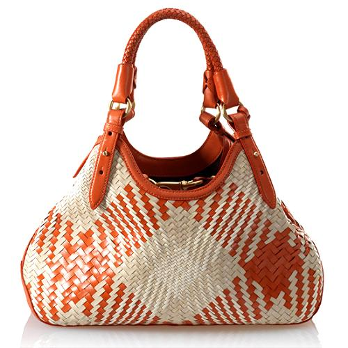 Cole Haan Eve Triangle Tote