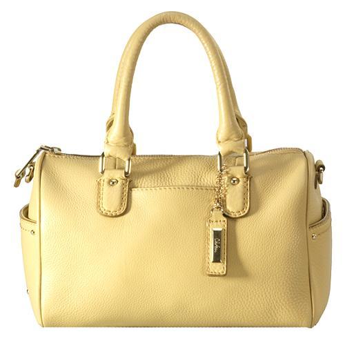 Cole Haan Jade Satchel Handbag
