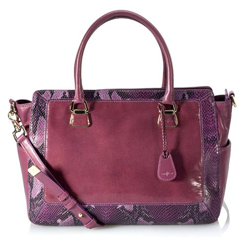 Cole Haan Kendra East/West Tote