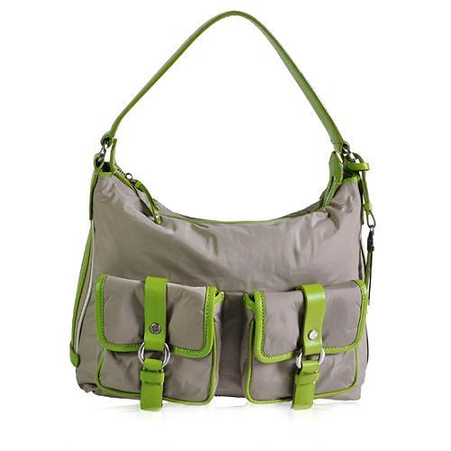 Cole Haan Kyle Small Pocket Hobo Handbag