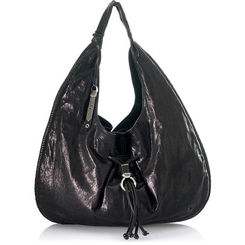 Cole Haan Large Phoebe Slouchy Hobo Handbag