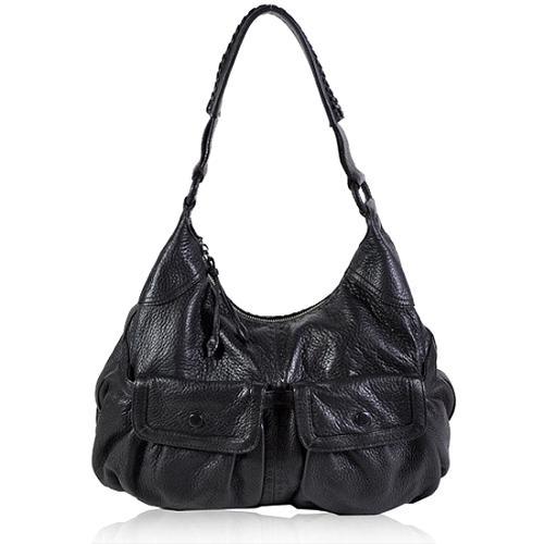 Cole Haan Large Villager Hobo Handbag