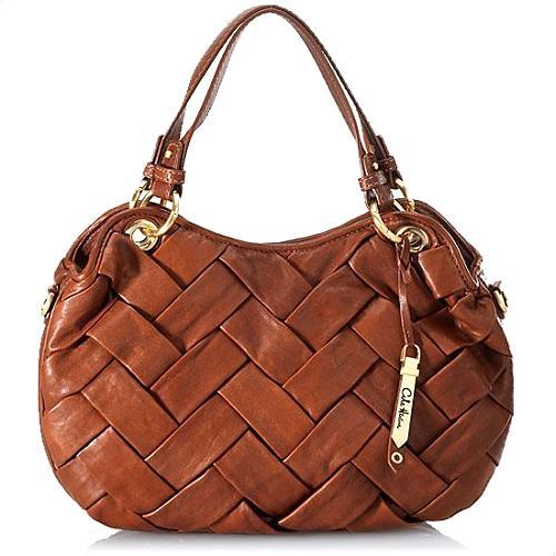 Cole Haan Prudence Satchel Handbag