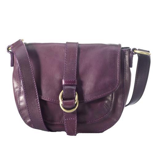 Cole Haan Saddle Crossbody Messenger Bag