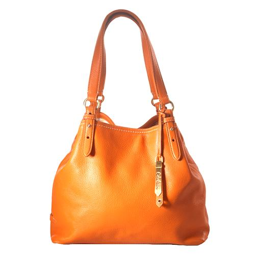 Cole Haan Soft Leather Tote