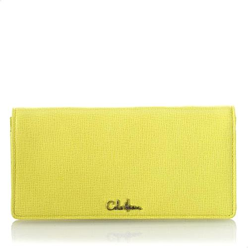 Cole Haan Travel Zip Wallet