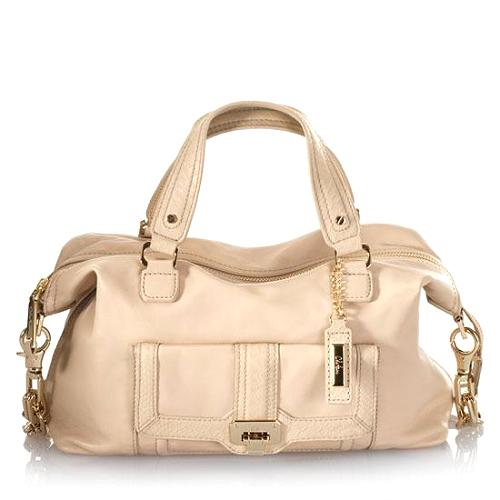 Cole Haan Valise Archer Mini Satchel Handbag