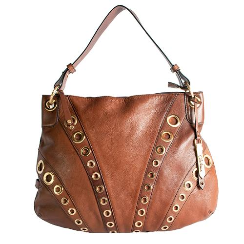 Cole Haan Whitney Zip Hobo Handbag
