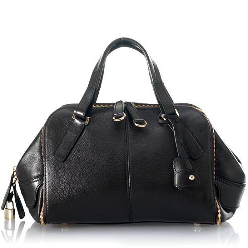 D&G Grained Calfskin Medium Kati Handbag