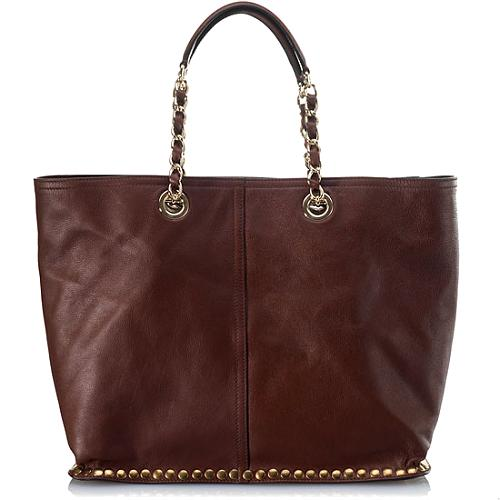 D&G Leather Tote