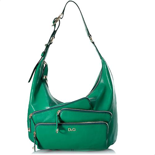D&G Mindy Hobo Handbag