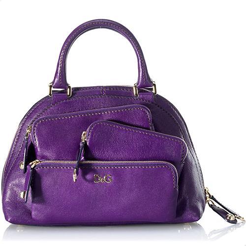 D&G Mindy Satchel Handbag