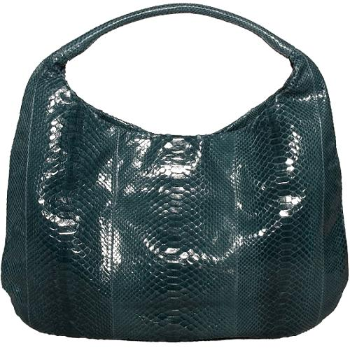 Devi Kroell Classic Large Hobo Handbag