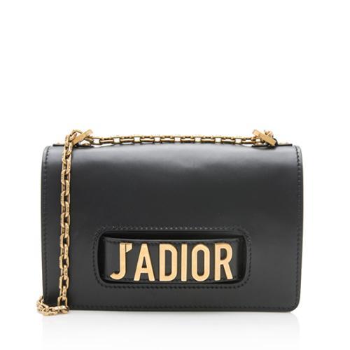 Dior Calfskin J'adior Flap Bag