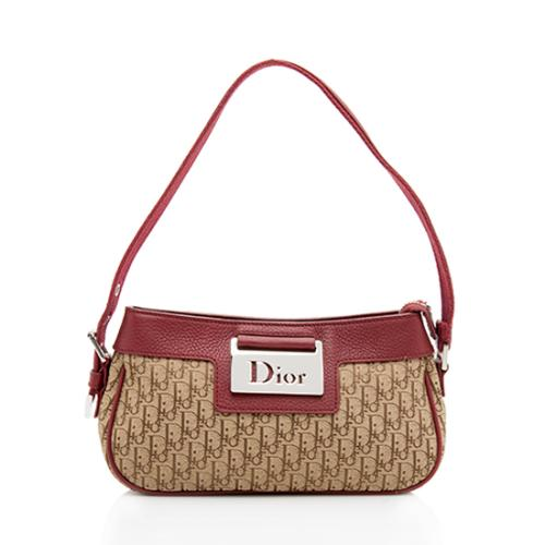 Dior Diorissimo Small Shoulder Bag