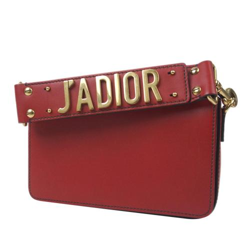 Dior Leather JAdior Satchel