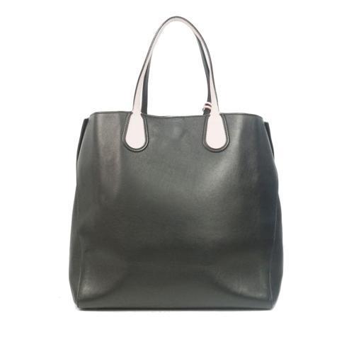 Dior Leather Addict Tote