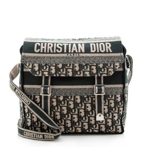 Dior Oblique Diorcamp Messenger Bag