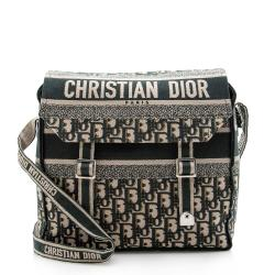 Dior Oblique Diorcamp Messenger Bag