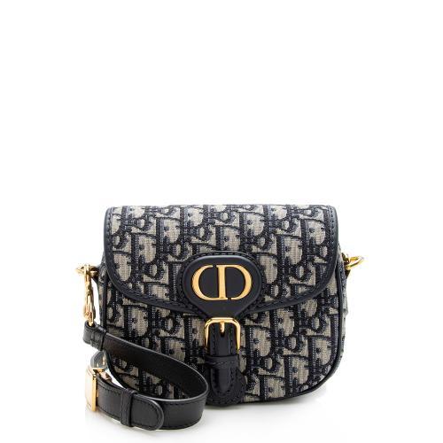 Dior Oblique Small Dior Bobby Bag