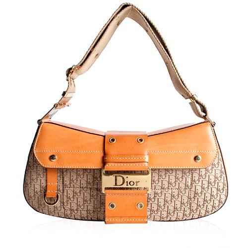 Dior Street Chic Columbus Shoulder Handbag