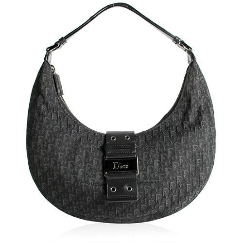 Dior Street Chic Hobo Handbag