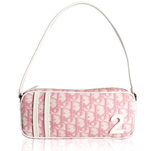 Dior Trotter 2 Shoulder Handbag