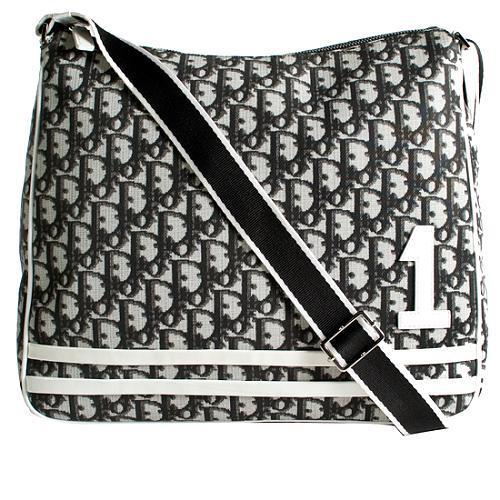 Dior Trotter Messenger Bag