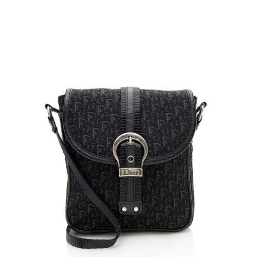 Dior Trotter Small Messenger Bag