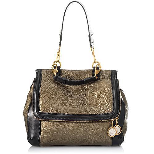 Dolce & Gabbana Medium Miss Rose Shoulder Handbag