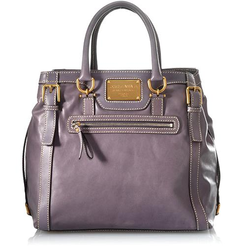 Dolce & Gabbana Miss Easy Way Tote