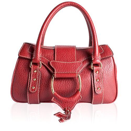 Dolce & Gabbana Miss Perfect Small Satchel Handbag