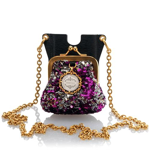 Dolce & Gabbana iPhone/Itouch/iPod/Blackberry & Coin Purse