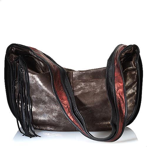 Donald J. Pliner Inasa Hobo Handbag