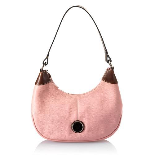 Dooney & Bourke All Weather Leather Small Hobo Handbag