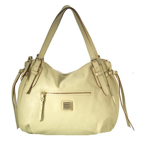 Dooney & Bourke Large Nina Shoulder Handbag
