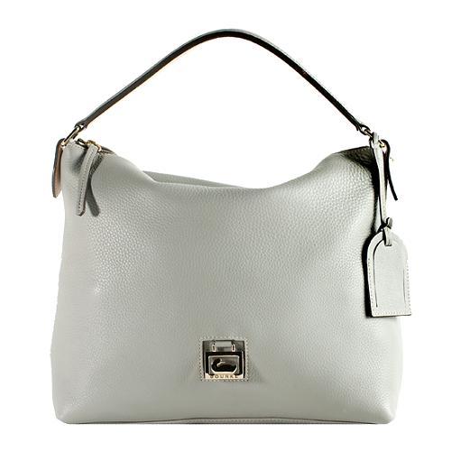 Dooney & Bourke Portofino East/West Large Hobo Handbag