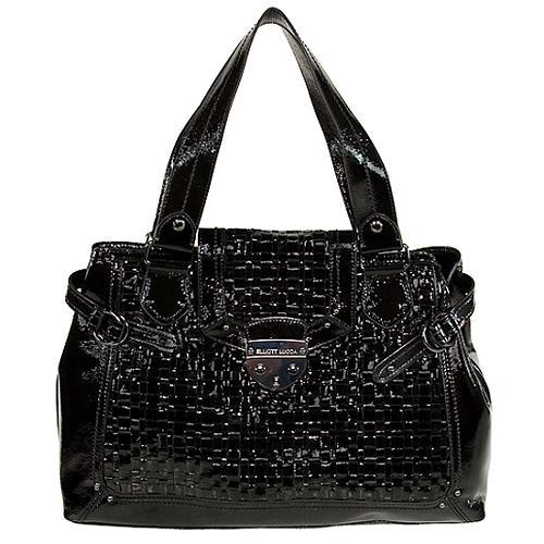 Elliott Lucca Bettina Shopper Handbag