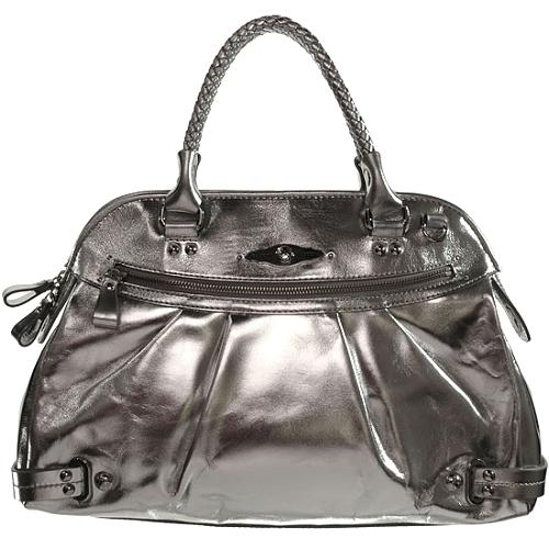 Elliott Lucca Etoile Large Satchel Handbag